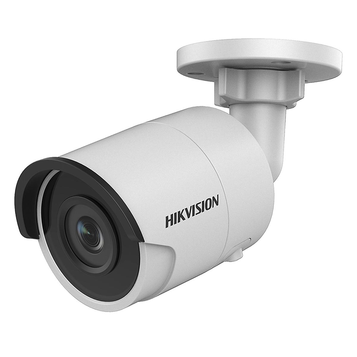 Camera IP Hồng Ngoại 3.0 Megapixel Hikvision DS-2CD2035FWD-I Chống Ngược Sáng – Hàng Chính Hãng
