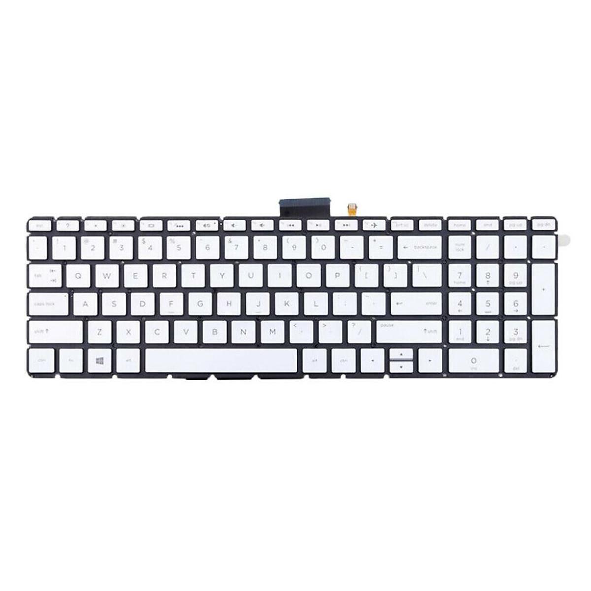 Bàn phím dành cho Laptop HP Pavilion 15-CC012TU