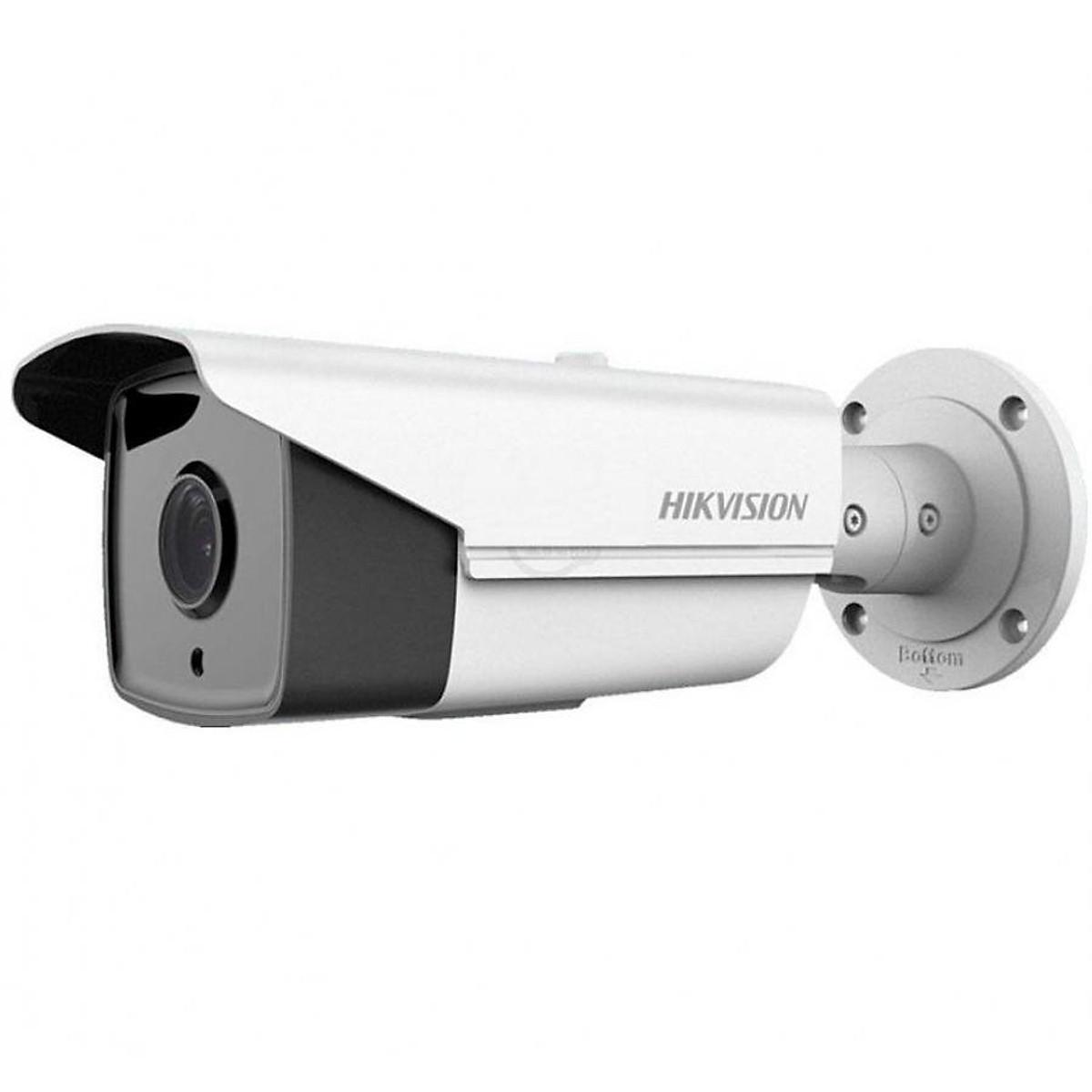 Camera Hikvision DS-2CE16C0T-IT3 – Hàng Chính Hãng