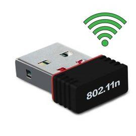 USB Thu Wifi Mini 802.11 Không Anten