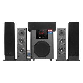 Dàn Âm Thanh Soundmax B60 5.1 – Hàng Chính Hãng