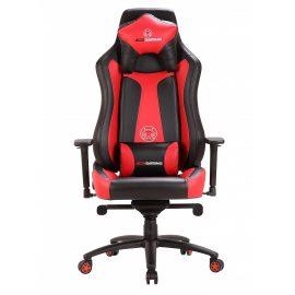 Ghế Ace Gaming Chair – Marshal Series – Model: KW-G100 – Color: Black/Red – Hàng chính hãng