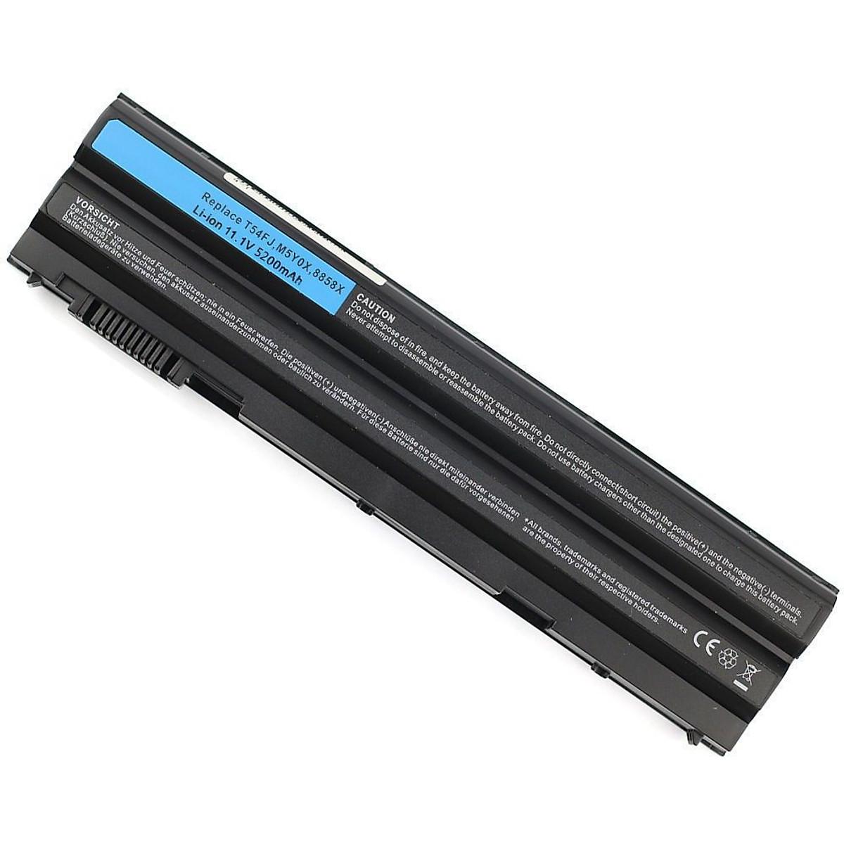 Pin thay thế dành cho Laptop Dell Latitude E5420, E5520