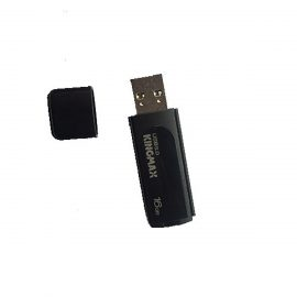 USB Kingmax 16GB PB07B (Đen) – Hàng Chính Hãng