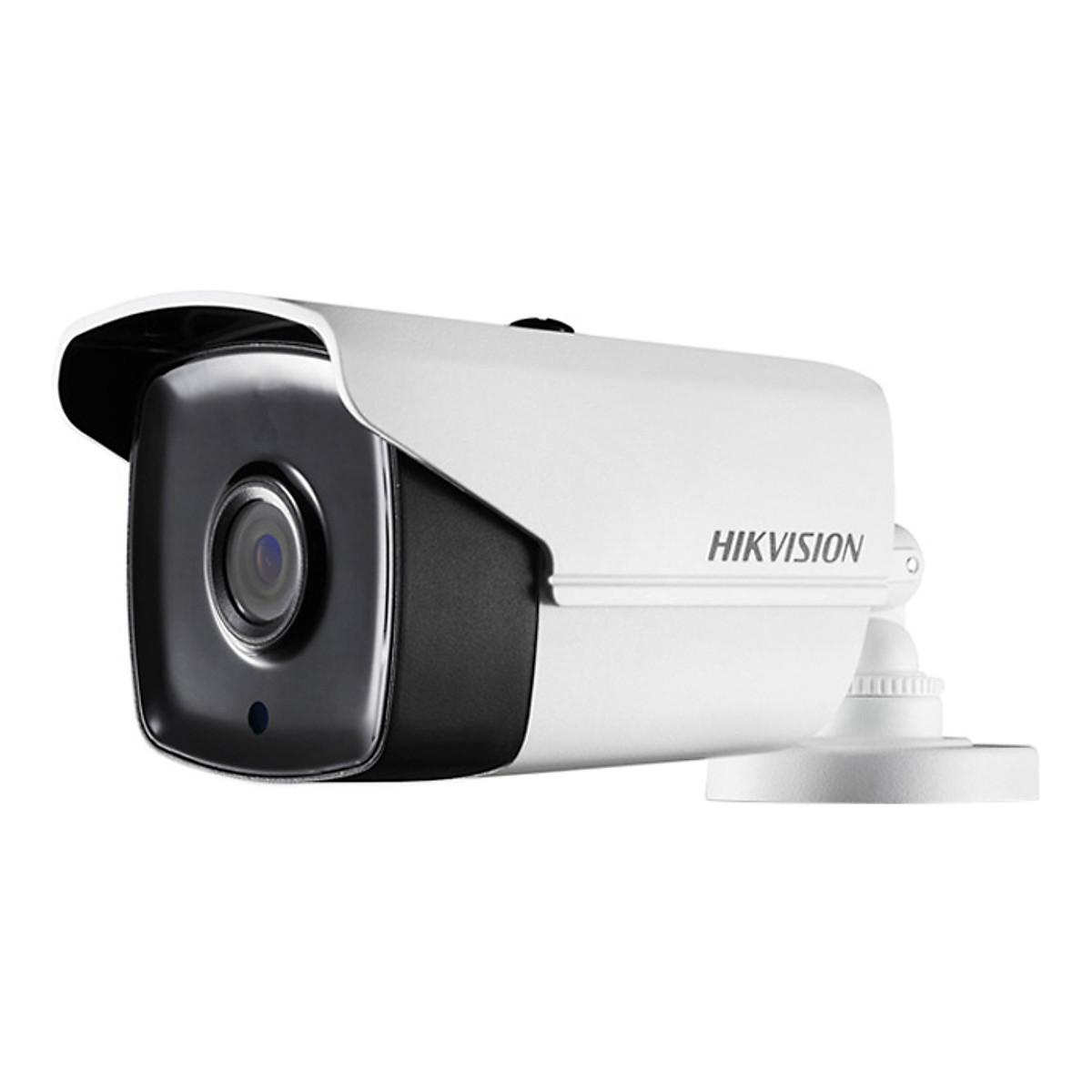 Camera TVI HIKVISION DS-2CE16C0T-IT5 1.0 Megapixel – Hàng Nhập Khẩu