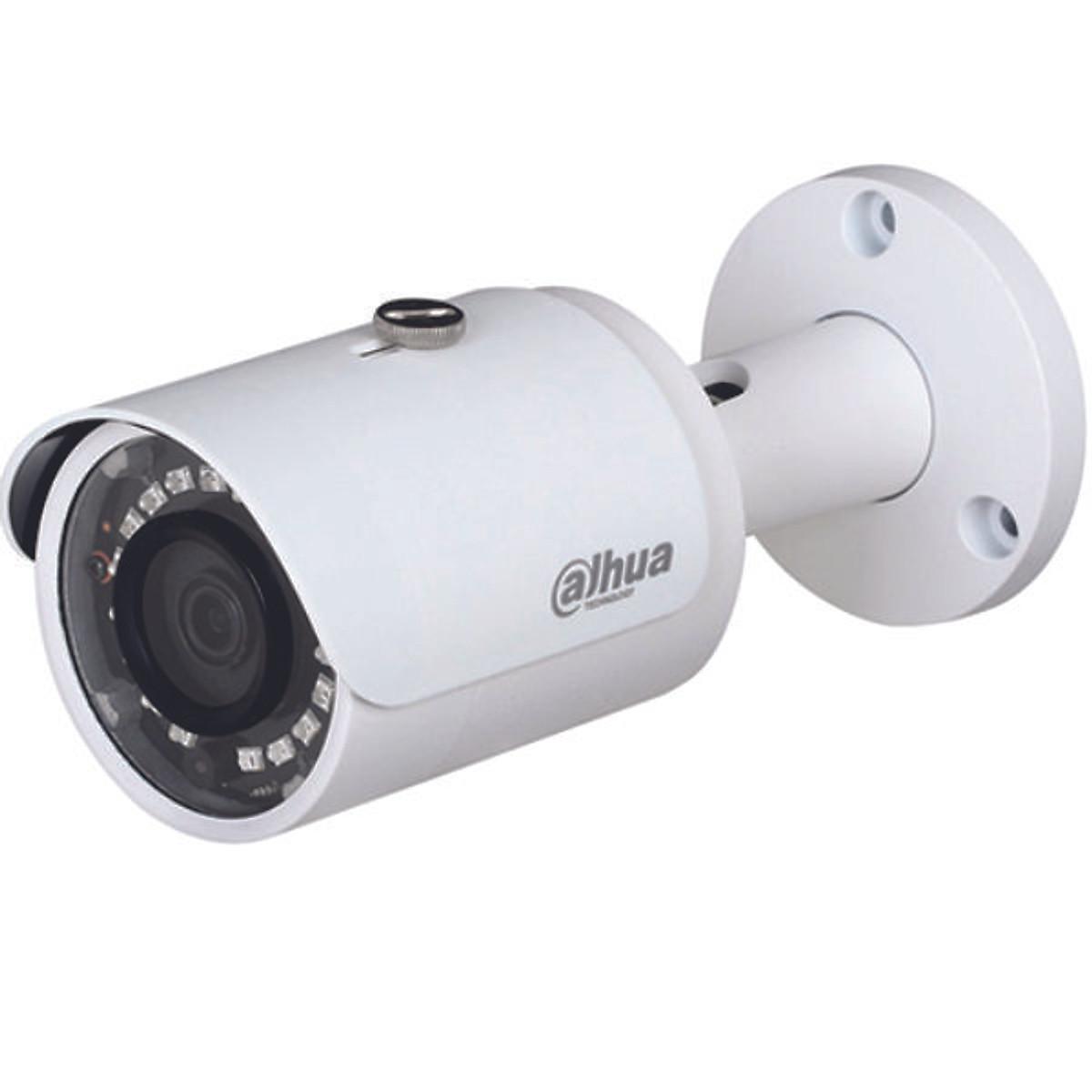 Camera Quan Sát CVI Dahua HAC-HFW1200SP-S4 – Hàng Chính Hãng