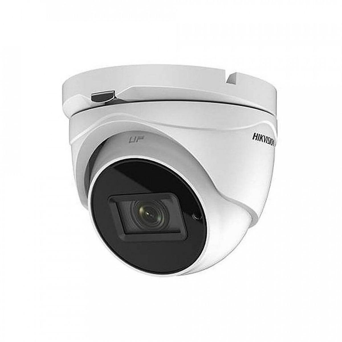 Camera An Ninh Độ Phân Giải 2K Hikvision DS-2CE76H8T-ITMF – Hàng Chính Hãng