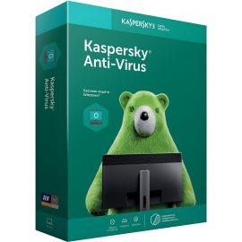 Phần mềm diệt Virus KASPERSKY ANTIVIRUS 2019 (KAS 2019) cho 1PC/Năm – PP Chính hãng