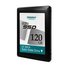 Ổ Cứng SSD 120GB Kingmax SMV32 – Hàng Chính Hãng