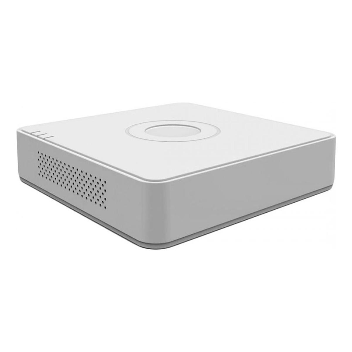 Đầu Ghi Hình Camera IP 4 Kênh Hikvision DS-7104NI-Q1 – Hàng Nhập Khẩu