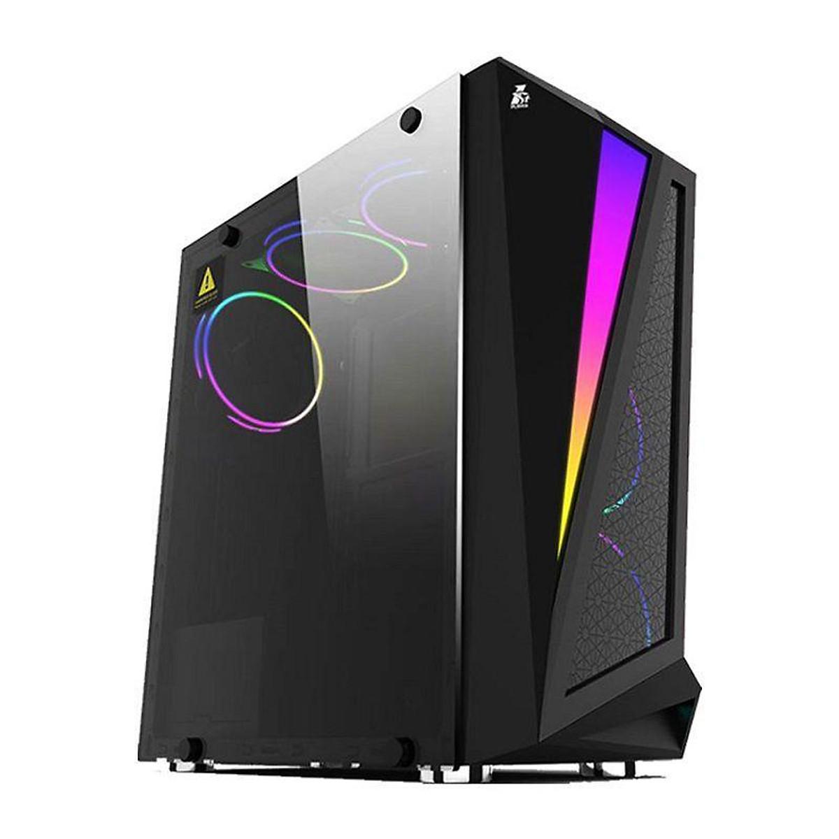 MÁY BỘ VĂN PHÒNG STAR 03/CPU AMD RYZEN ATHLON 200GE/MAIN A320M/RAM 4GB DDR4 2666/SSD 128GB/PSU 350W