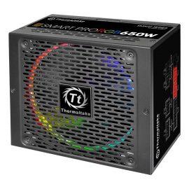 Nguồn Máy Tính PSU Thermaltake Smart Pro RGB 650W Bronze PS-SPR-0650FPCBEU-R 120mm – Hàng Chính Hãng