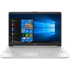 Laptop HP 15s-fq1022TU 8VY75PA (Core i7-1065G7/ 8GB DDR4 2666MHz/ 512GB PCIe NVMe/ 15.6 FHD/ Win10) – Hàng Chính Hãng