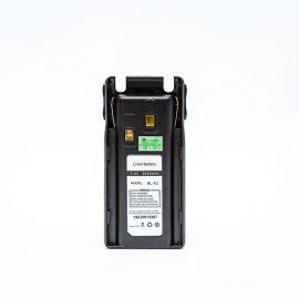 Pin A2, pin dung lượng cao chính hãng, phụ kiện dùng cho máy bộ đàm Hypersia A2.