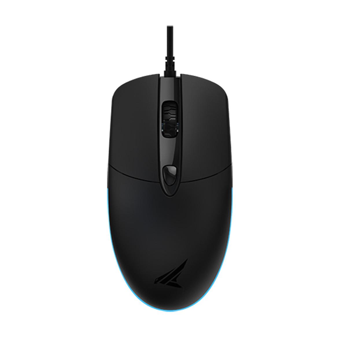 Chuột Gaming Durgod M39 – Hàng chính hãng