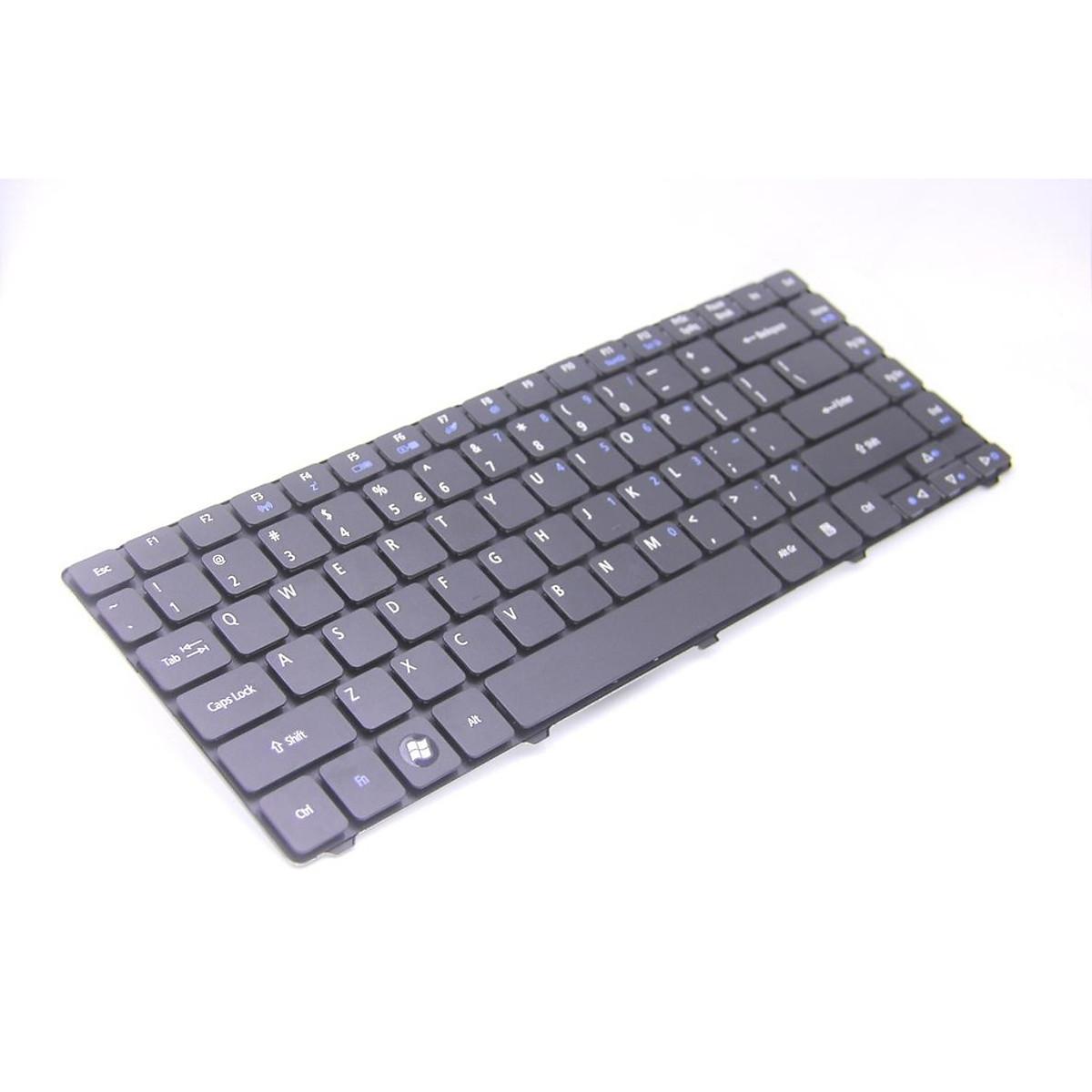 Bàn phím dành cho Laptop Acer aspire 4736, 4736Z, 4736ZG