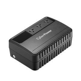 Bộ lưu điện UPS CyberPower BU600 – Hàng Chính Hãng