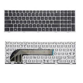 Bàn Phím Dành Cho Laptop HP Probook 4540 4540s 4545S (Có Sẵn Khung) – Hàng Nhập Khẩu