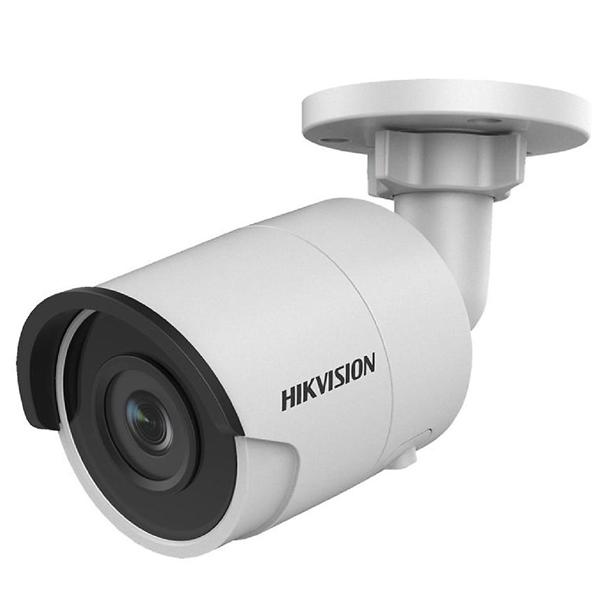 Camera IP Hồng Ngoại 3.0 Mega Pixel Hikvision DS-2CD2T35FWD-I8 – Hàng Nhập Khẩu