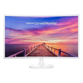 Màn Hình Cong Samsung LC32F391FWEXXV 32inch FullHD 4ms 60Hz VA – Hàng Chính Hãng