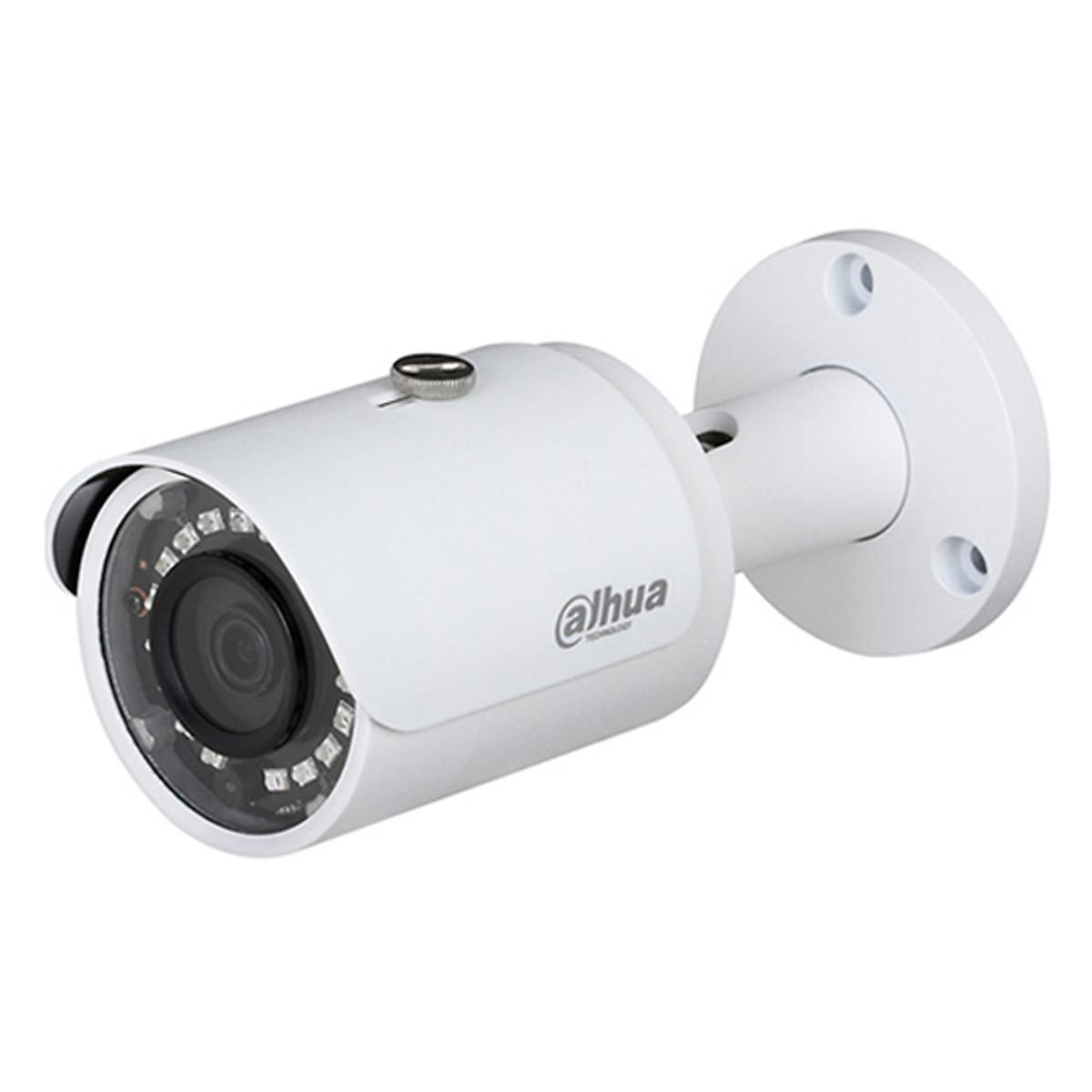 Camera Dahua IPC-HFW1430SP 4.0 Megapixel – Hàng Nhập Khẩu
