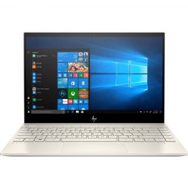 Laptop HP ENVY 13-ba0046TU (Intel core i5-1035G4, RAM 8GB, 512GB SSD, 13.3″FHD, Win10 Home 64,Office,Gold_171M7PA – Hàng Chính Hãng