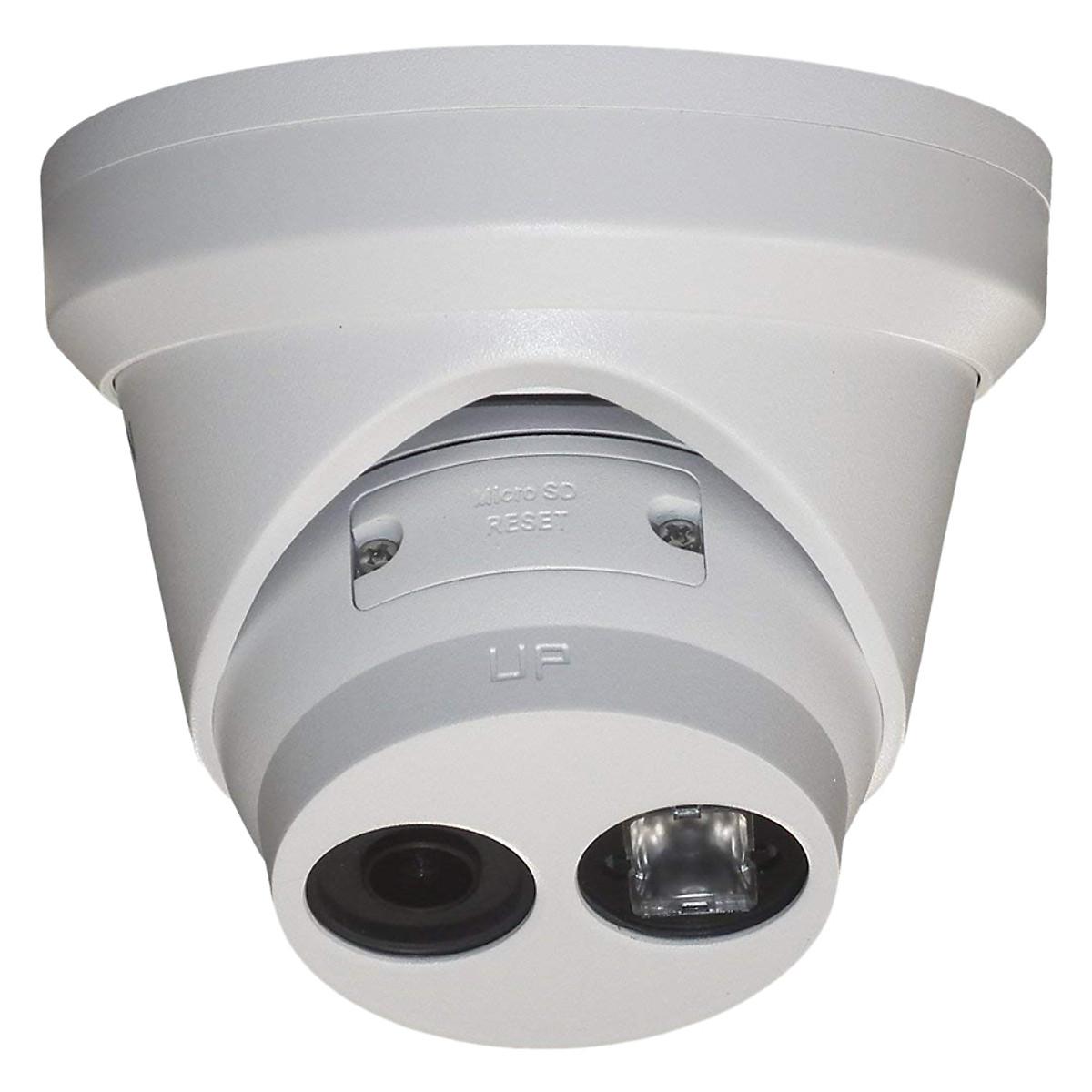 Camera IP Hikvision Dome 2 Megapixel DS-2CD2321G0-I/NF – Hàng Chính Hãng