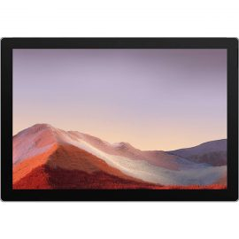 Microsoft Surface Pro 7 (12.3/ i5-1035G4/ 8GB/ 128GB/ PLATINUM) – Hàng Nhập Khẩu