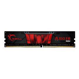RAM desktop G.SKILL Aegis F4-2666C19S-8GIS (1x8GB) DDR4 2666MHz – Hàng chính hãng