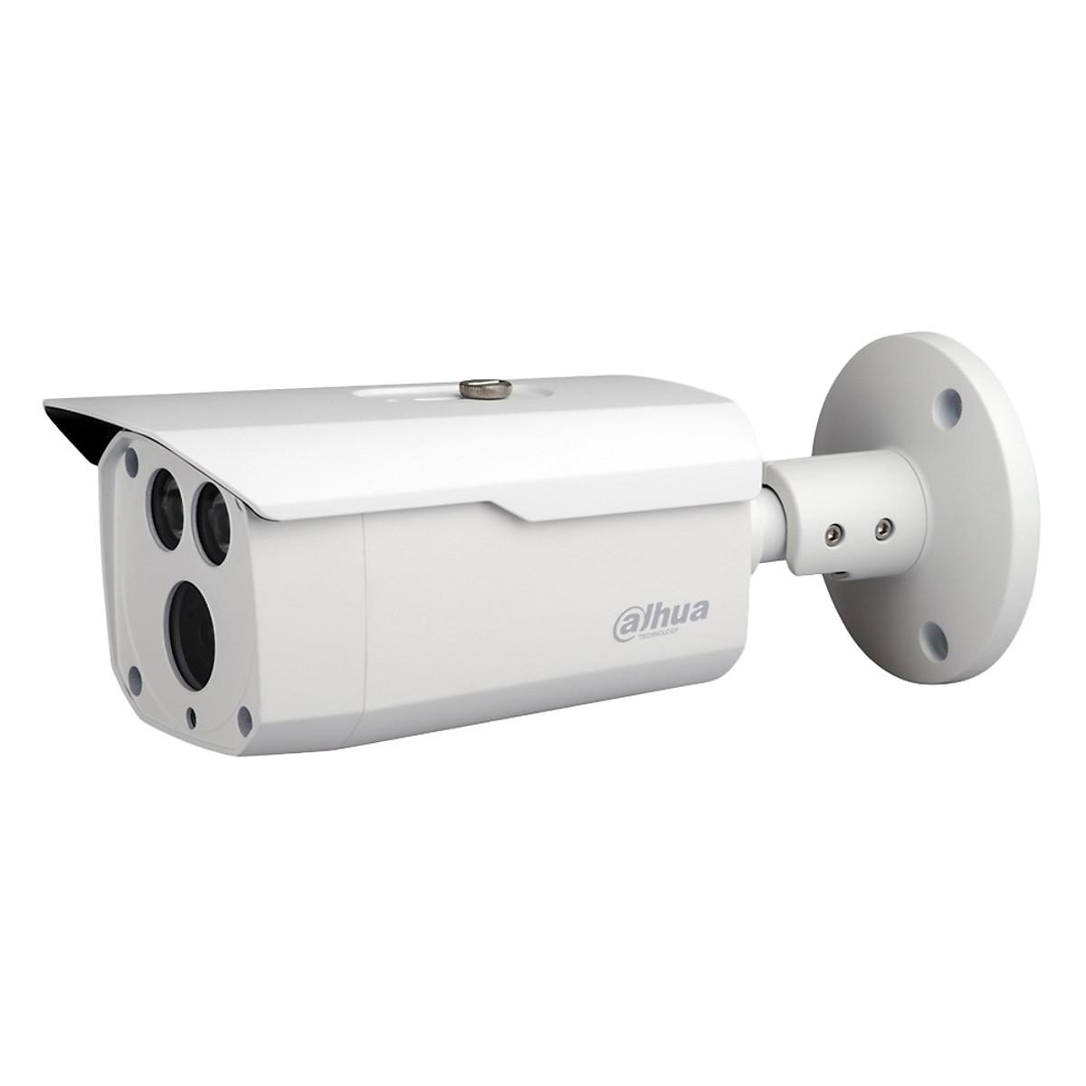 Camera Quan Sát CVI Dahua 1Mp HAC-HFW1100DP – Hàng Chính Hãng