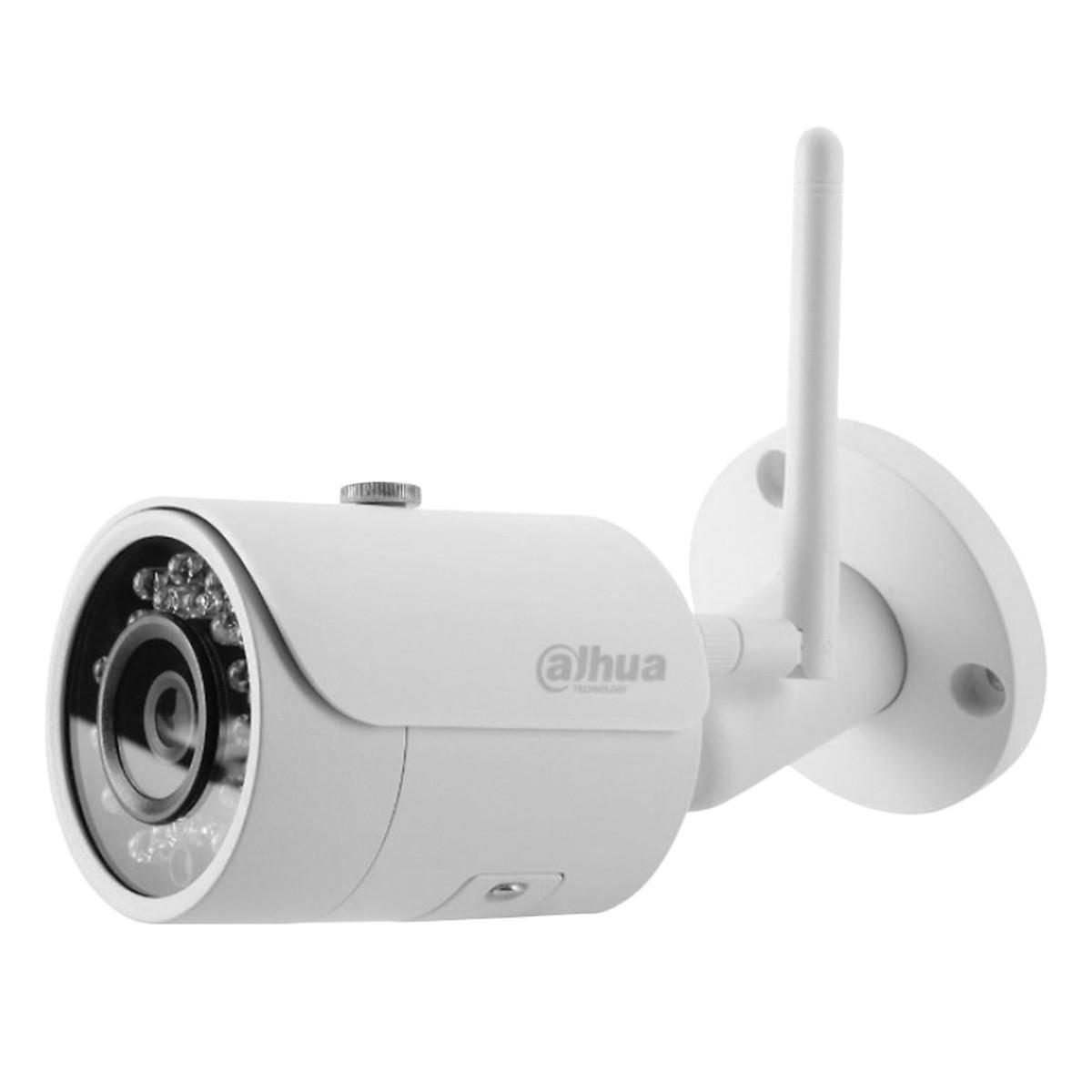 Camera IP Wifi Dahua 1.3Mp IPC-HFW1120SP-W-Hàng Chính Hãng