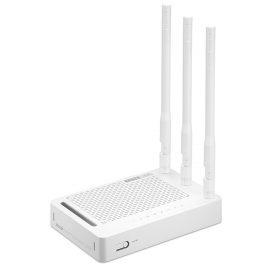 Totolink N302R Plus – Bộ Phát Wifi Chuẩn N Tốc Độ 300Mbps Mở Rộng Sóng – Hàng Chính Hãng