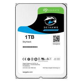 Ổ Cứng HDD Video Seagate SkyHawk 1TB/64MB/3.5 – ST1000VX005 – Hàng chính hãng