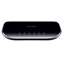 TP-Link  TL-SG1005D – Switch 5 Cổng Gigabit Desktop – Hàng Chính Hãng