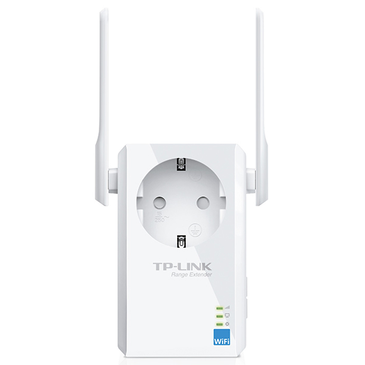 Bộ Kích Sóng Wifi Repeater 300Mbps TP-Link  TL-WA860RE – Hàng Chính Hãng