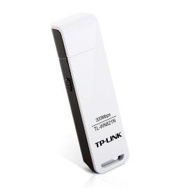 TP-Link  TL-WN821N – USB Wifi Chuẩn N Tốc Độ 300Mbps – Hàng Chính Hãng