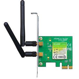 TP-Link  TL-WN881ND – Bộ Chuyển Đổi PCI Express Chuẩn N Tốc Độ 300Mbps – Hàng Chính Hãng