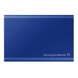 Ổ Cứng Di Động SSD Samsung T7 NON Touch USB Type C – Hàng Nhập Khẩu – 2TB
