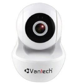 Camera IP Robot hồng ngoại không dây 1.3 Megapixel VANTECH V1310- Hàng chính hãng