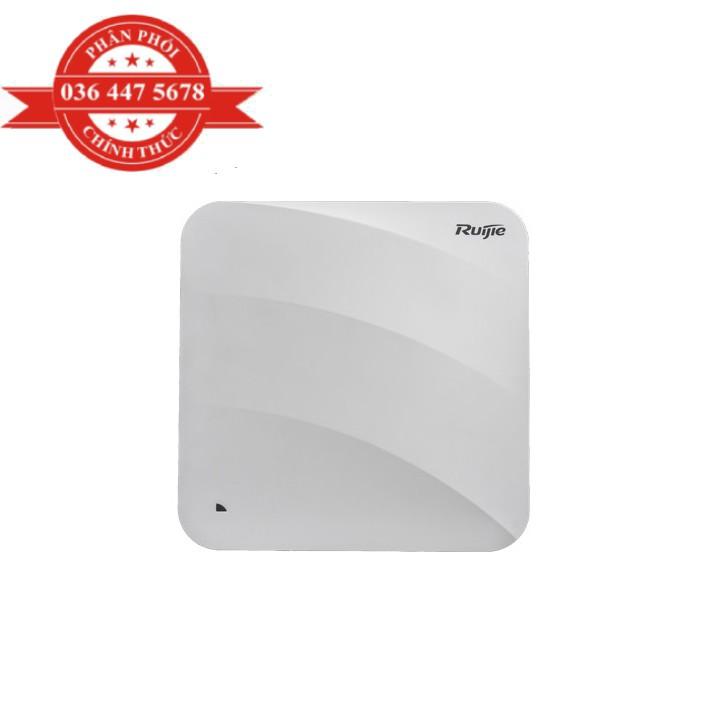 [Mã ELCL3MIL giảm 5% đơn 3TR] Bộ Phát wifi 3 Băng Tần Access point wifi trong nhà RUIJIE RG-AP730-L – Hàng Chính Hãng
