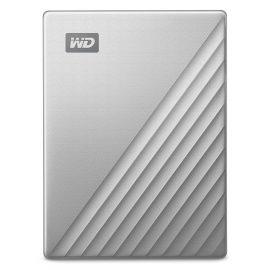 Ổ Cứng Di Động WD My Passport Ultra 4TB – Hàng Chính Hãng