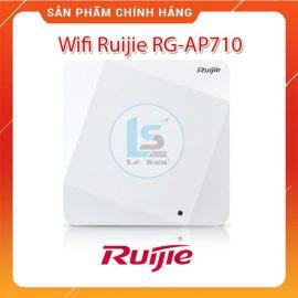 Thiết bị phát WiFi⭐FREESHIP⭐Wifi Ruijie RG-AP710 ( Gắn trần – 2 băng tần )