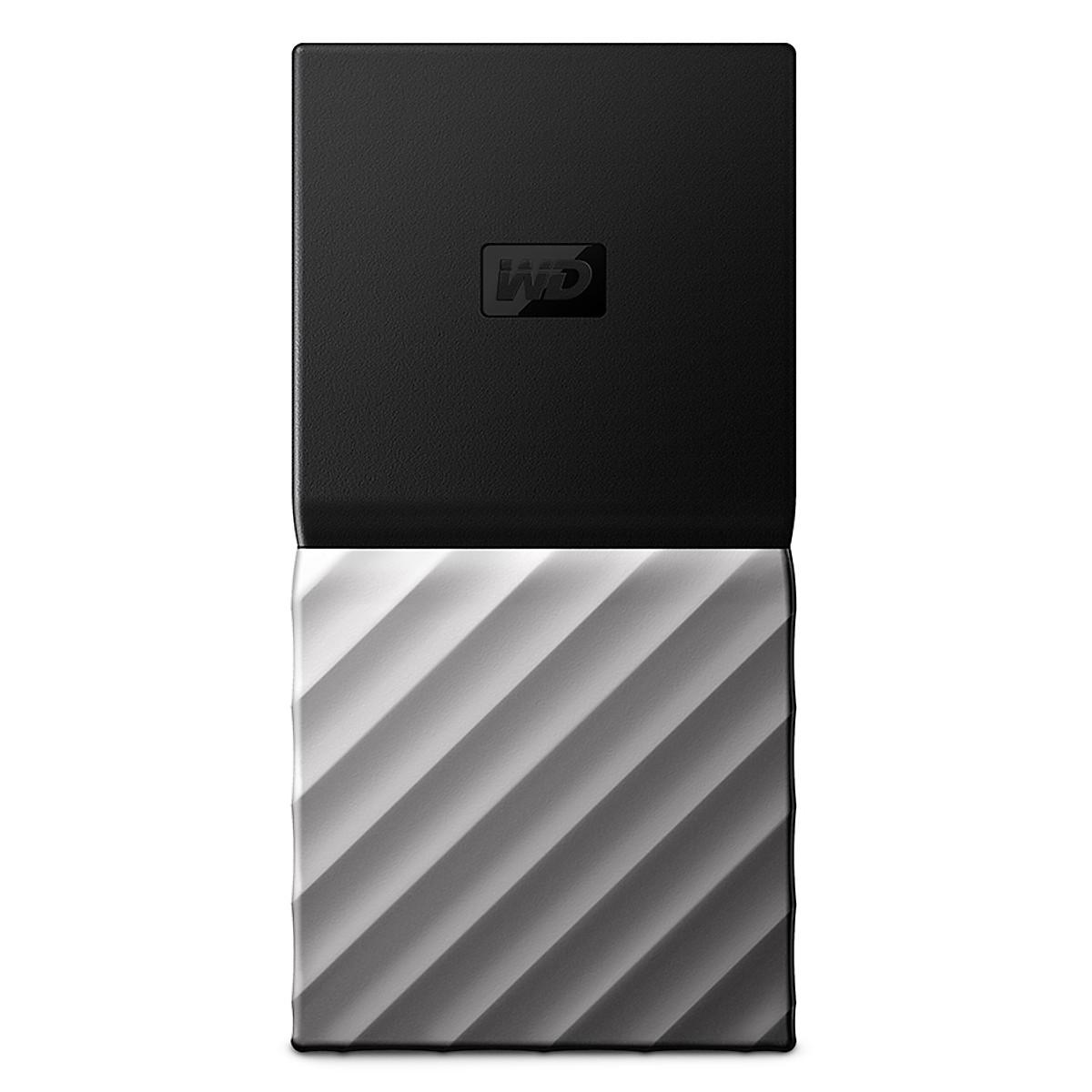 Ổ Cứng Di Động WD My Passport SSD 1TB – Hàng Chính Hãng
