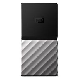Ổ Cứng Di Động WD My Passport SSD 512GB – Hàng Chính Hãng