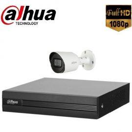Trọn gói Camera Văn phòng 01 – 1 camera Dahua (2MP)