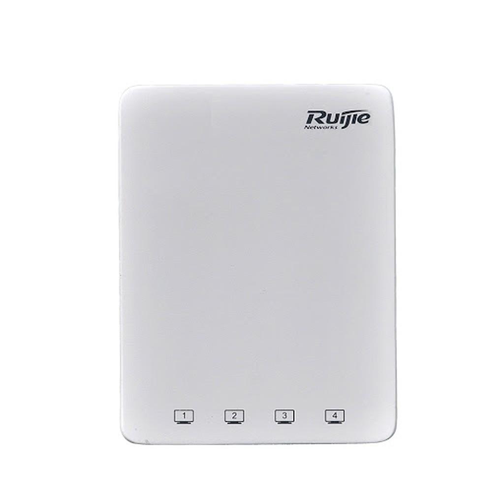 Thiết bị mạng wifi Ruijie RG-AP130-L ( Lắp đặt gắn tường )