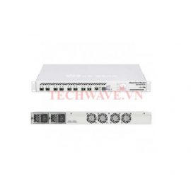 MikroTik Cloud Core CCR1036-8G-2S+