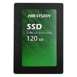 Ổ Cứng SSD Hikvision C100 120GB – Hàng Chính Hãng