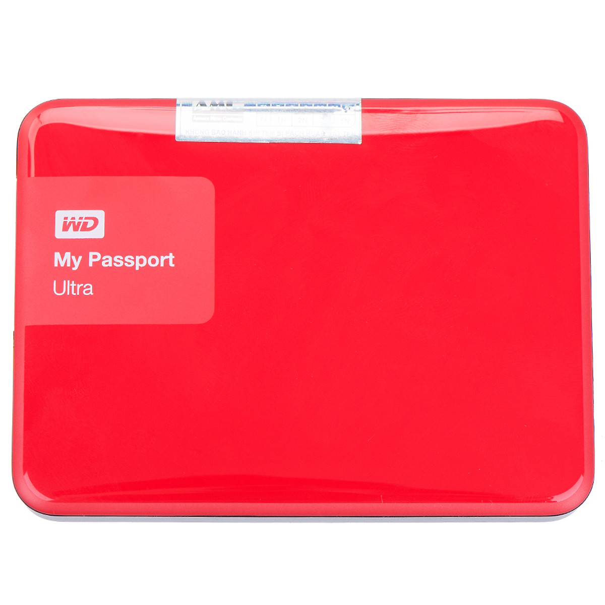 Ổ Cứng Di Động WD My Passport Ultra 500GB (New) – Hàng Chính Hãng