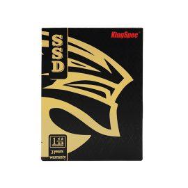 Ổ cứng SSD 120GB KingSpec – Hàng Chính Hãng